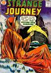 Cover for Strange Journey (Farrell, 1957 series) #3