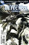Cover Thumbnail for Detective Comics (1937 series) #839 [Direct]