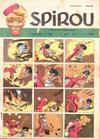 Cover for Spirou (Dupuis, 1947 series) #488