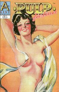 Cover Thumbnail for Pulp Fiction (A List Comics, 1997 series) #5
