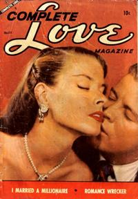 Cover Thumbnail for Complete Love Magazine (Ace Magazines, 1951 series) #v30#2 / 177