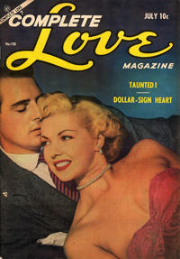 Cover Thumbnail for Complete Love Magazine (Ace Magazines, 1951 series) #v30#3 / 178
