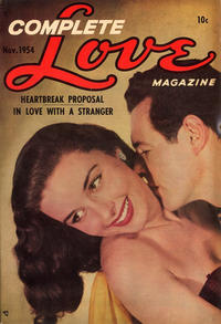 Cover Thumbnail for Complete Love Magazine (Ace Magazines, 1951 series) #v30#5 / 180