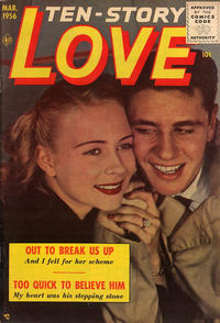 Cover Thumbnail for Ten-Story Love (Ace Magazines, 1951 series) #v36#3 / 207