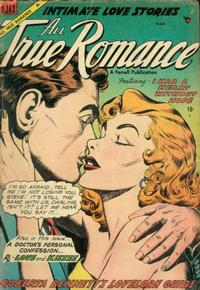 Cover Thumbnail for All True Romance (Farrell, 1955 series) #22