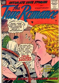 Cover Thumbnail for All True Romance (Farrell, 1955 series) #24