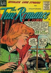 Cover Thumbnail for All True Romance (Farrell, 1955 series) #29