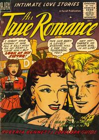 Cover Thumbnail for All True Romance (Farrell, 1955 series) #30