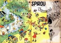 Cover Thumbnail for Spirou (Dupuis, 1947 series) #1004
