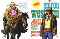 Cover Thumbnail for Spirou (Dupuis, 1947 series) #1886