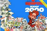 Cover Thumbnail for Spirou (Dupuis, 1947 series) #2000