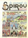 Cover for Le Journal de Spirou (Dupuis, 1938 series) #17/1941