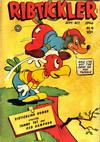 Cover for Ribtickler (Fox, 1945 series) #4