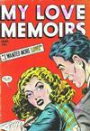 Cover for My Love Memoirs (Fox, 1949 series) #10