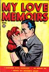 Cover for My Love Memoirs (Fox, 1949 series) #11