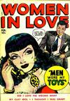 Cover for Women in Love (Fox, 1949 series) #4