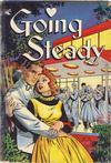 Cover for Going Steady (St. John, 1954 series) #10