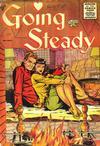 Cover for Going Steady (St. John, 1954 series) #12