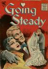 Cover for Going Steady (St. John, 1954 series) #14