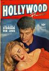 Cover for Hollywood Pictorial (St. John, 1950 series) #3