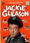 Cover for Jackie Gleason (St. John, 1955 series) #1
