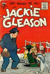 Cover for Jackie Gleason (St. John, 1955 series) #3