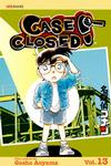 Cover for Case Closed (Viz, 2004 series) #13