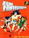 Cover for Fem Fantastique (AC, 1971 series) #3