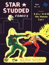 Cover for Star-Studded Comics (Texas Trio, 1963 series) #15
