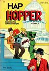 Cover for Comics Revue (St. John, 1947 series) #2