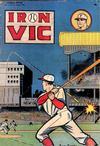 Cover for Comics Revue (St. John, 1947 series) #3