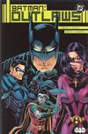 Cover for Batman: Outlaws (DC, 2000 series) #3