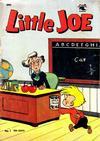 Cover for Little Joe (St. John, 1953 series) #1