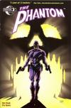Cover for The Phantom (Moonstone, 2003 series) #2