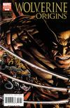 Cover for Wolverine: Origins (Marvel, 2006 series) #7 [Deodato Cover]