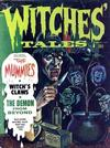Cover for Witches Tales (Eerie Publications, 1969 series) #v2#1