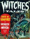 Cover for Witches Tales (Eerie Publications, 1969 series) #v2#3