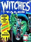 Cover for Witches Tales (Eerie Publications, 1969 series) #v2#4