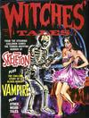 Cover for Witches Tales (Eerie Publications, 1969 series) #v2#5