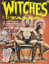 Cover for Witches Tales (Eerie Publications, 1969 series) #v3#1