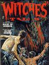 Cover for Witches Tales (Eerie Publications, 1969 series) #v3#3
