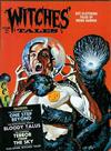 Cover for Witches Tales (Eerie Publications, 1969 series) #v3#5