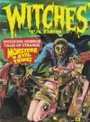 Cover for Witches Tales (Eerie Publications, 1969 series) #v4#2