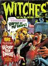 Cover for Witches Tales (Eerie Publications, 1969 series) #v4#6