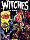 Cover for Witches Tales (Eerie Publications, 1969 series) #v5#1