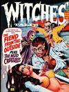 Cover for Witches Tales (Eerie Publications, 1969 series) #v5#4