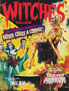 Cover for Witches Tales (Eerie Publications, 1969 series) #v6#3