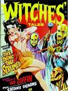 Cover for Witches Tales (Eerie Publications, 1969 series) #v6#6