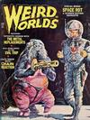 Cover for Weird Worlds (Eerie Publications, 1970 series) #v2#3