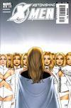 Cover for Astonishing X-Men (Marvel, 2004 series) #18